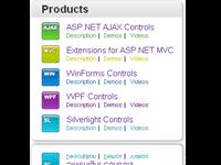 Telerik Rad SiteMap for ASP NET AJAX - Visual Studio Marketplace